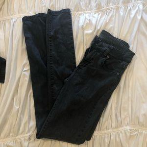 Carmar Grey jeans